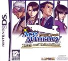 Ace Attorney - Phoenix Wright - Trials and Tribulations product image