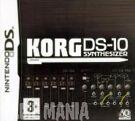Korg DS-10 Synthesizer product image