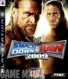 WWE Smackdown vs Raw 2009 product image