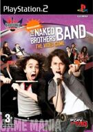 Naked Brothers Band product image
