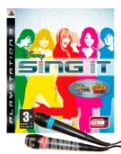 Sing It - Disney + 2 Microphones product image