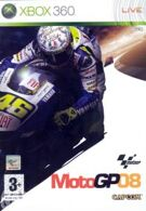 MotoGP 08 product image