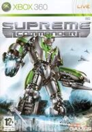 Supreme Commander product image