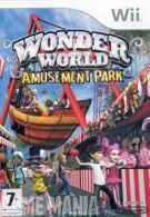 Wonder World - Amusement Park product image
