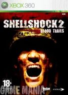 Shellshock 2 - Blood Trails product image