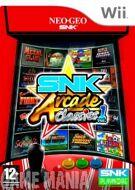 SNK Arcade Classics 1 product image