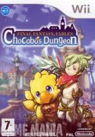 Final Fantasy Fables - Chocobo's Dungeon product image