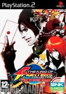 King of Fighters - Orochi Saga product image