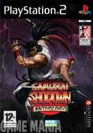 Samurai Shodown Anthology product image