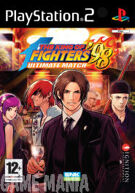 King of Fighters 98 Ultimate Match product image