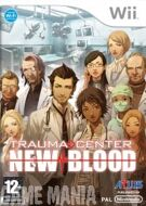 Trauma Center - New Blood product image