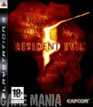 Resident Evil 5 product image