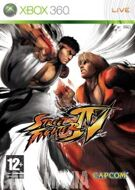 Street Fighter IV product image