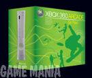 XBOX 360 Arcade + 2 Games product image