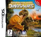 Strijd der Giganten - Dinosaurs product image