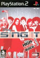 Sing It - High School Musical 3 - Senior Year product image