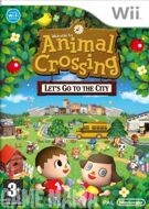 Animal Crossing - Let's Go to the City product image