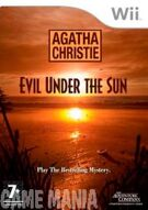 Agatha Christie - Evil under the Sun product image