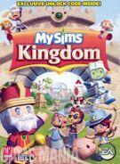 MySims - Kingdom - Guide product image