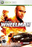 Wheelman product image
