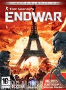 EndWar - Tom Clancy's Limited Edition product image