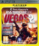 Rainbow Six - Vegas 2 - Complete Edition - Platinum product image
