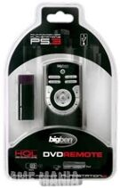 PS3 DVD Remote - Bigben product image