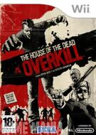 House of the Dead - Overkill product image