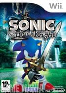 Sonic and the Black Knight product image
