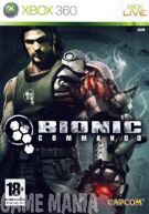 Bionic Commando product image