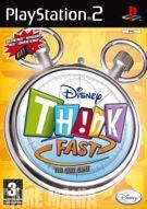 Think Fast - Disney product image