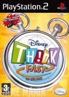 Think Fast - Disney + 4 Buzzers product image