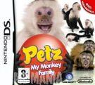 Petz - My Monkey Family product image