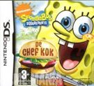 SpongeBob SquarePants - De Chef Kok product image