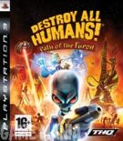 Destroy All Humans - Path of the Furon product image