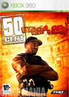 50 Cent - Blood on the Sand product image