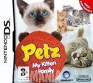 Petz - My Kitten Family product image