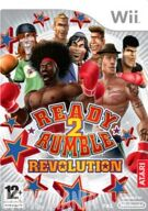Ready 2 Rumble Revolution product image