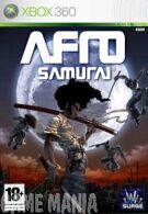 Afro Samurai product image