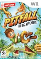 Pitfall - The Big Adventure product image