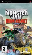 Monster Jam - Urban Assault product image
