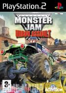 Monster Jam - Urban Assault product image