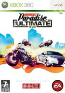 Burnout Paradise - The Ultimate Box product image