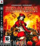 Command & Conquer - Red Alert 3 - Ultimate Edition product image