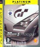Gran Turismo 5 Prologue - Platinum product image