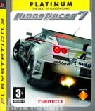 Ridge Racer 7 - Platinum product image