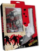 House of the Dead - Overkill + Gun product image