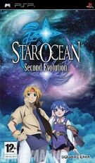 Star Ocean - Second Evolution product image