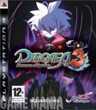Disgaea 3 - Absence of Justice product image