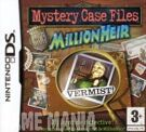 Mystery Case Files - MillionHeir product image